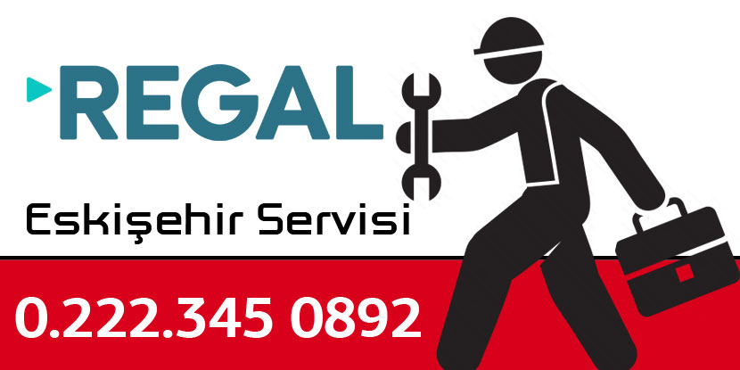 Odunpazarı Regal Servisi